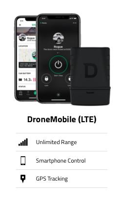 DroneA