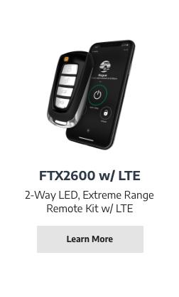 FTX2600D