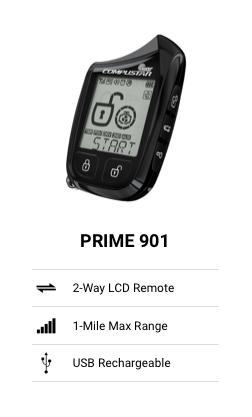 Prime 901