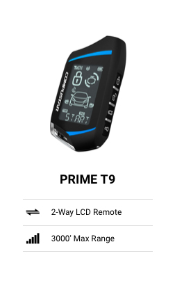 Prime T9