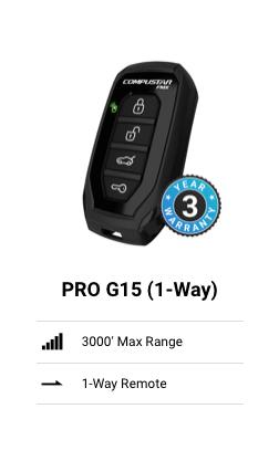 Pro G151