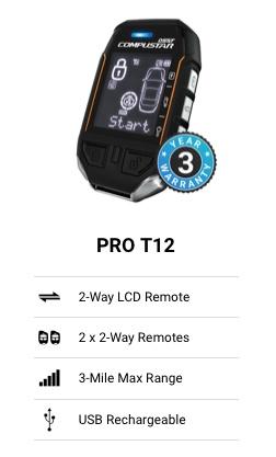 Pro T12