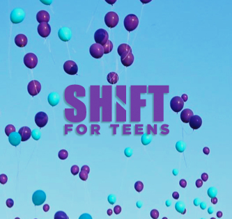 Click Here to learn about SHIFT!
